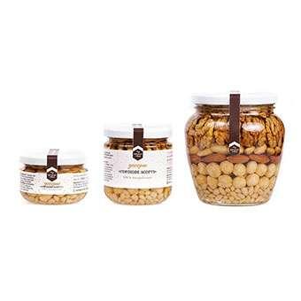 Медовые десерты фото